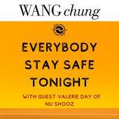 Everybody Stay Safe Tonight (feat. Valerie Day) - Single