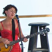Walnut Valley Festival 09 - Winfield, Kansas
