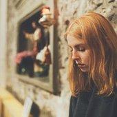 Fenne Lily by Carl Osbourn