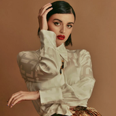 Rebecca for Gay Times Magazine (PNG)