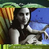 Musiquita - Marta Gómez