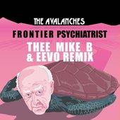 Frontier Psychiatrist (Thee Mike B and Eevo remix)