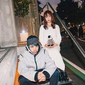 Yunomi and YUC'e