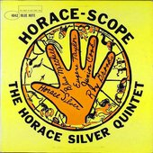 Where You at? / Horace-Scope