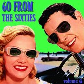 60 From The Sixties Volume 6