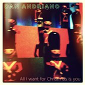 All I Want for Christmas Is You - Single