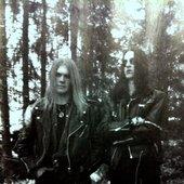 Nocturno Culto & Fenriz - 1991