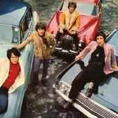 John Mason's Cars