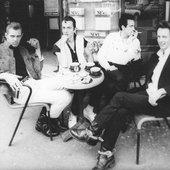 The Clash - Paris 1981
