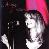 Annie Haslam (USA, 1997)