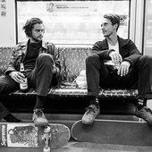 Austy & Dylan