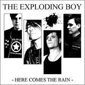 Here Comes The Rain - Digital single 2012