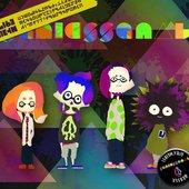 Squid Squad (Splatoon 2)