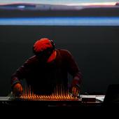 Ametsub at L.E.V. festival, 2016