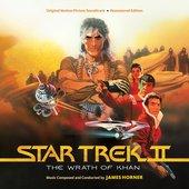 Star Trek II: The Wrath Of Khan (Remastered Edition)