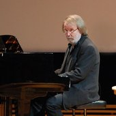 Benny Andersson 2008
