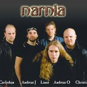 The band lineup 2004