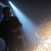 Live at EQUINOXE-ORGANIZATION Industrial Night in Germany on November 26, 2011 (Anker, Leipzig)