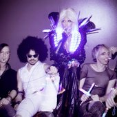 SonicAngel Tour 2011