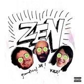 Zen (with K.Flay & grandson)