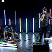 Turing Tarpit live in Badalona TV
