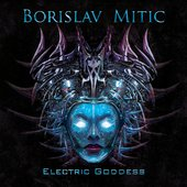 Electric Goddess