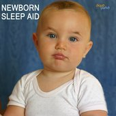 Newborn Sleep Aid - Sleeping Music and Sleep Sounds. Soothing Relaxing Music, Natural White Noise, Nature Sounds, Birds, Waterfalls and Sound of Rain for Sleeping Baby and Babies Sleeping
