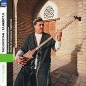 Tadjikistan: Chants et musiques classiques (Tajikistan: Classical Music and Songs)