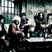 Michael Monroe band