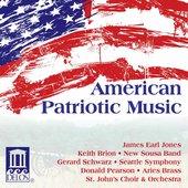 American Patriotic Music