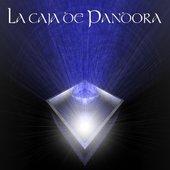 """David_Bazo """"La Caja de Pandora"""" Front Cover"""