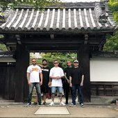 Lionheart Samurais