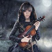 Lindsey Stirling photo shoot