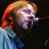 Alan Hull (Newcastle City Hall - July 1995)