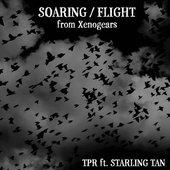 """Soaring / Flight (From """"Xenogears"""") [Instrumental]"""