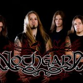 from left to right Daniel, Dom, Ziegler, Vik