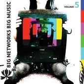 Big Networks, Big Music Volume 5