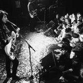 My Bloody Valentine - Live