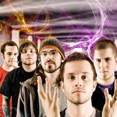 Between the Buried and Me - Colors.