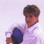 Hazell Dean in the 80s.