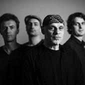 Sal La Rocca Quartet