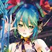 Virtual Pop Star by Mitchie M