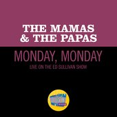 Monday, Monday (Live On The Ed Sullivan Show, December 11, 1966)