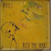 Push the Heart (Japanese Edition)