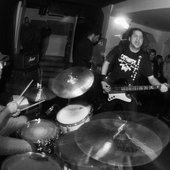 exterminating angel @ kontra klub, budapest, hungary, 04.01.2014