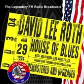 Legendary FM Broadcasts - House Of Blues West Hollywood Los Angeles CA 29th June 1994 (Live 1994 Broadcast Remastered)