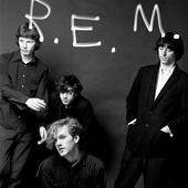 REM, 1982 (Photo by Curtis Knapp)