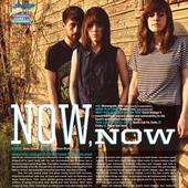Now, Now on Alternative Press.