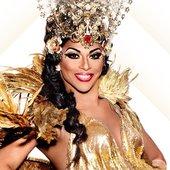 RuPaul's Drag Race: All Stars 3 - Shangela [Promo Pic]