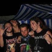 Live Metal Heads Mission Festival (AUG,2008) - Ukraine, Crimea